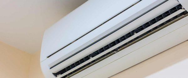 Système de climatisation résidentiel
